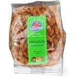 Nuts almond Classic good food dried 450g sachet Russia