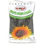 Seeds Mogyi sunflower fried 200g Hungary