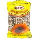 Seeds Mogyi sunflower salt 60g Hungary
