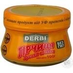 Гірчиця Російська Derbi 100г
