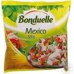 Bonduelle Mexican mix frozen vegetables 400g