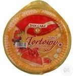 Cakes Dan cake for a cake 200g Poland