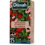 Tea Dilmah black packed 25pcs 37.5g Sri-lanka