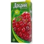 Нектар Добрий виноград виноград 2000мл тетрапакет Україна