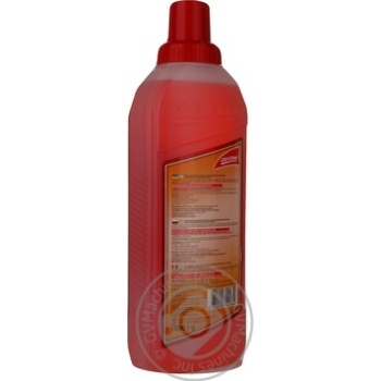San Clean Means for Washing Linoleum 1l - buy, prices for Novus - image 2
