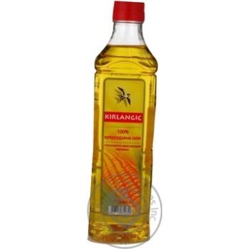 Oil Kirlangik corn 750ml Turkey