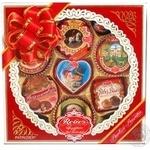 Конфеты Reber Патриций шоколадные ассорти 340г