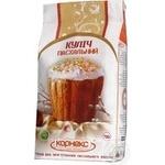 Суміш для приготування хліба Корнекс Пасхальна 700г