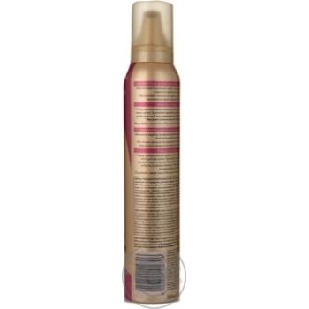 Wellaflex Foam super strong hair fixation 200ml - buy, prices for MegaMarket - photo 2