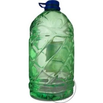 Вода Березовская негазированная лечебно-столовая 5л - купить, цены на Восторг - фото 5