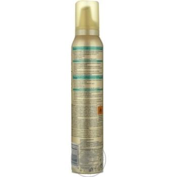 Пена Веллафлекс Объем для тонких волос 200мл - купить, цены на ЕКО Маркет - фото 2