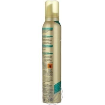 Wellaflex Hair Styling Volume Mousse - buy, prices for EKO Market - photo 4
