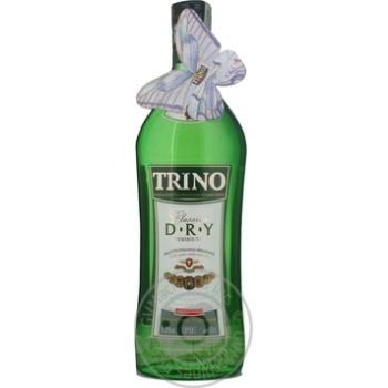 Вермут Trino Dry 14,8% 1л