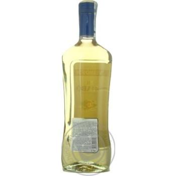 Shabo Bianco white dry dessert vermouth 16% 0.75l - buy, prices for CityMarket - photo 2