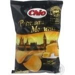 Chips Chio with taste of cheese 75g Poland