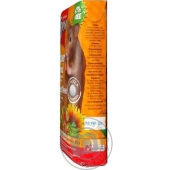 Корм Topsi для гризунів Супер меню 575г - купити, ціни на Novus - фото 4