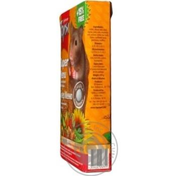 Корм Topsi для гризунів Супер меню 575г - купити, ціни на Novus - фото 3