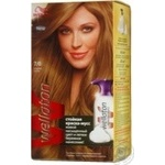 Paint-mousse Wellaton autumn leaves for hair Russia