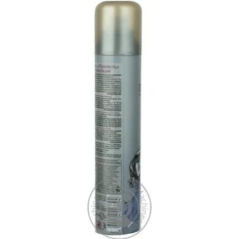 Лак для волос Прелесть Сильная фиксация 200мл - купить, цены на Novus - фото 4