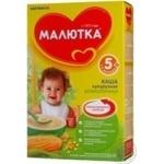 Каша Нутриция кукурузная для детей 250г Россия