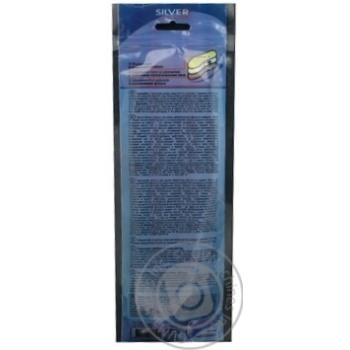 Устілки зимові Silver з алюмінієвою фольгою і бавовною - купити, ціни на Novus - фото 3