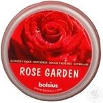 Свеча Болсиус с экстрактом розы Германия