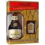 Cognac Ai-petri 40% 5yrs 1500ml Ukraine