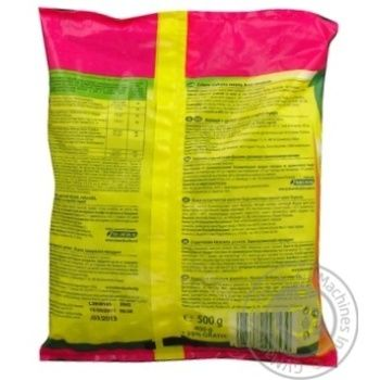 Bonduelle Green Beans Cut Frozen 400g - buy, prices for  Vostorg - image 3