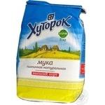 Мука Хуторок пшеничная 5000г Украина