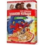 Rings grains ring 250g Ukraine