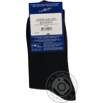 Носки хлопчатобумажные Diwari classic мужские 25р - купить, цены на МегаМаркет - фото 6