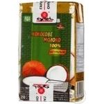 Молоко Суши Экспресс кокосовое натуральное 250мл тетрапакет Таиланд
