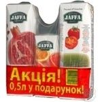 Нектар Джаффа томат 500мл тетрапакет Украина