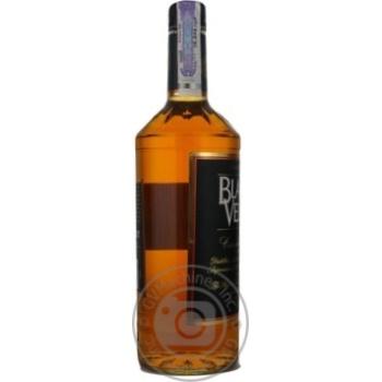 Black Velvet 3 yrs whisky 40% 1l - buy, prices for Novus - image 3