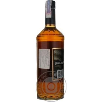 Black Velvet 3 yrs whisky 40% 1l - buy, prices for Novus - image 4