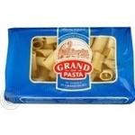 Pasta tubes Grand di pasta 500g Russia