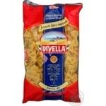 Макаронные изделия Divella Farfalle 85 500г