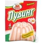 Pudding Dobryi cream for desserts 40g