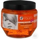 Гель для волосся Proffesional Touch B5 Вет лук 250мл