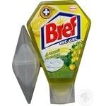 Means Bref for toilets 200ml Austria