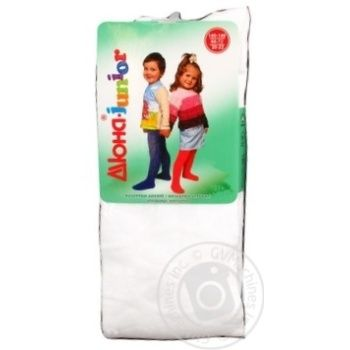 Duna Children's Tights 140-146s - buy, prices for Furshet - image 6