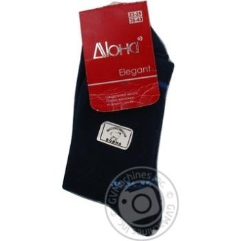 Шкарпетки жіночі Дюна 3В333 р.23-25 в асортименті