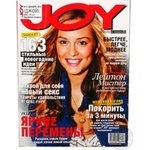 Журнал Joy