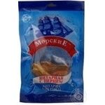 Snack Morskie Succinic salted dried 36g Ukraine