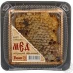 Honey Pasika honey honey natural 200g Ukraine