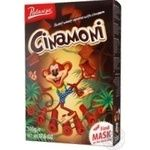 Подушечки солодкі Cerera з корицею Cinamoni кор.500г