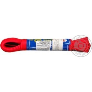 Шнур бельевой полимерный 20м - купить, цены на Varus - фото 3