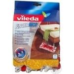 Вкладка для швабри Vileda Finger Mop 27*18*5