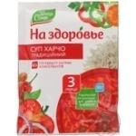 Soup Tetya sonya 60g