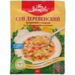 Суп Злаково сливки 60г